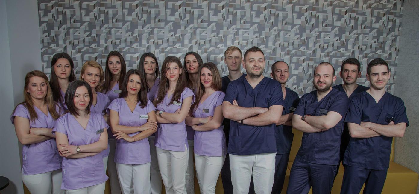 DR. LEAHU – CLINICI DENTARE