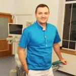 Dr. Ionuț Leahu, dentistul cu ADN de business man