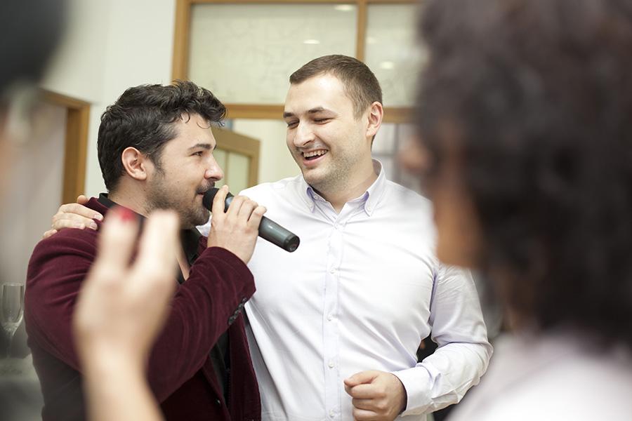 Eveniment de lansare Dr. Leahu Clinica Dentară Floreasca
