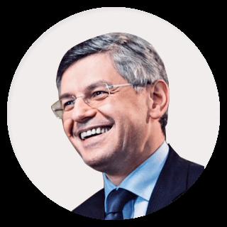 MArcel Cobuz, CEO Lafarge Maroc