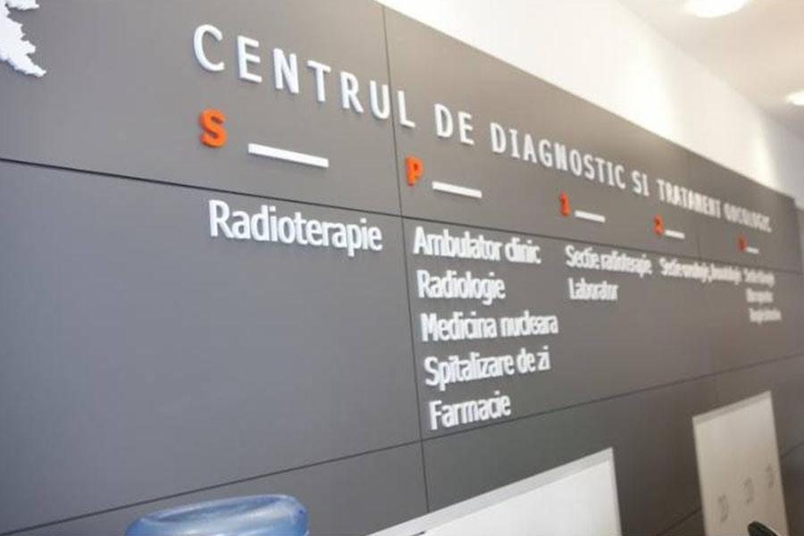 Radioterapie de ultimă generație la Brașov