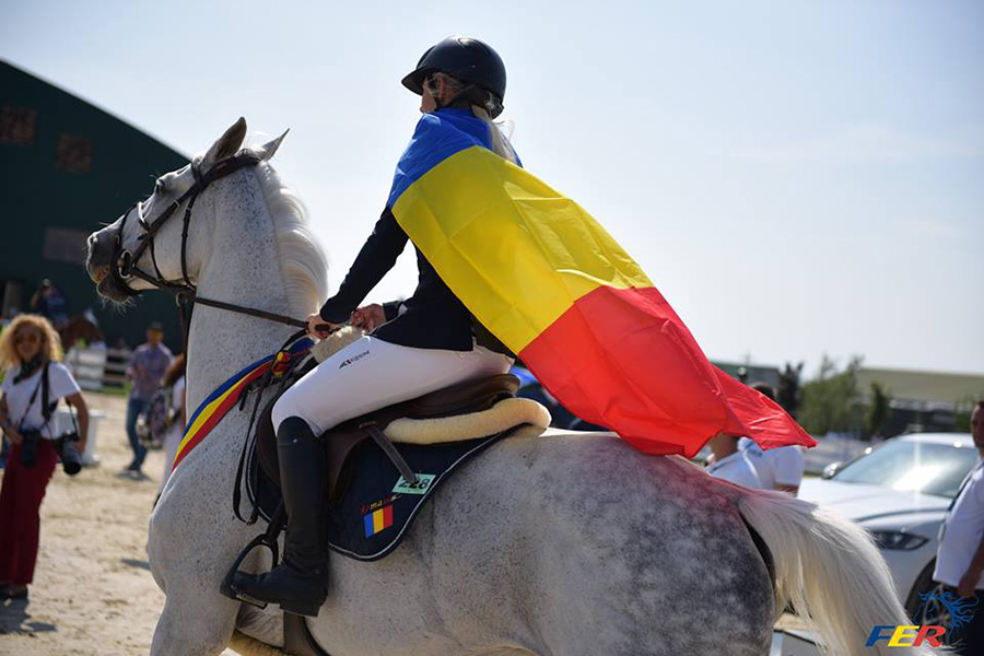Balkan Equestrian Championship 2016