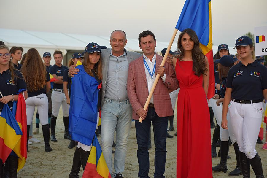 TUDOR WOW Events: Balkan Equestrian Championship 2016