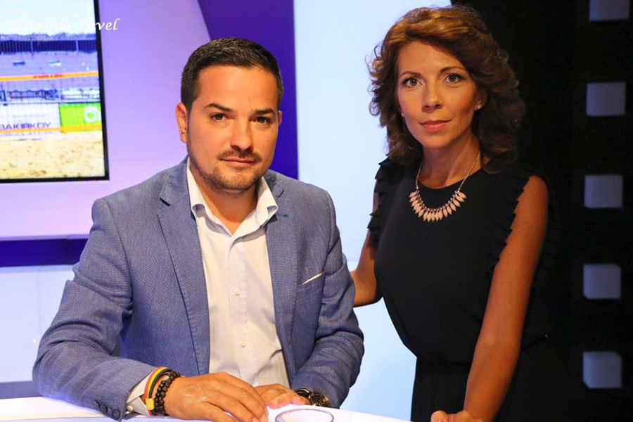 Balcaniada: expunere masivă în media prin storytelling