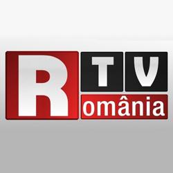 Balcaniada la Romania TV