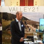Horia Halmagi, Sales Manager Valley 21