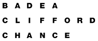Sponsor Parsifal: Badea Clifford Chance