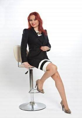 Mihaela Raluca Tudor, managing director la o agenție de PR din București