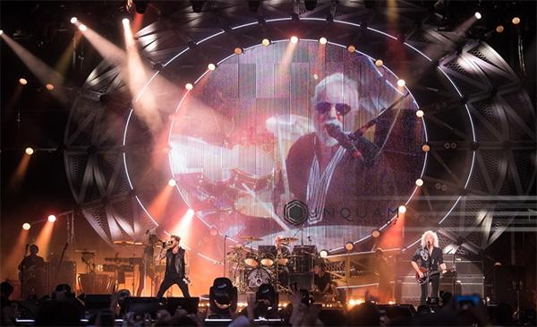 """Brian May şi Queen, Rihanna şi spectacolul """"Parsifal"""", între cele mai importante evenimente muzicale ale anului 2016"""