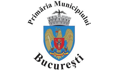 Partener Parsifal: Primaria Municipiului Bucuresti