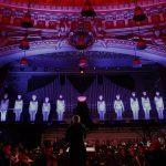 "Proiectul cultural ""Parsifal la Ateneu"""