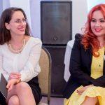 Mihaela Raluca Tudor : Viziunea și echipa sunt ingredientele esențiale ale succesului
