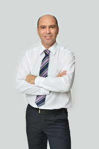 Costel Alecu, Managing Partner – Romtor Real Estate