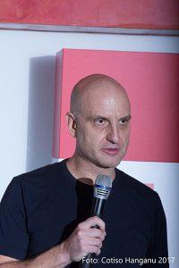 Dragoș Petrescu, owner Grupul City Grill
