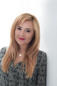 Mihaela Raluca Tudor, owner TUDOR Communication