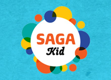 Client TUDOR Communication: Saga Kid