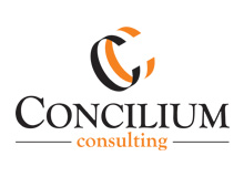 Client TUDOR Communication: Concilium Consulting