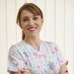Dr. Diana Marin, Medic pedodont si owner clinica Dentiq