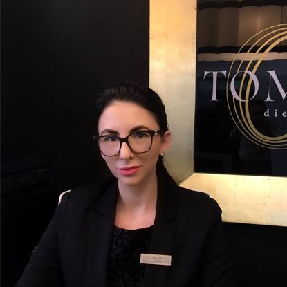 Luiza Eacobescu - Toman Diet