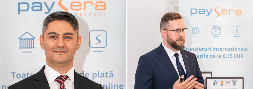 Paysera - platforma fintech cu 0 comisioane la transferurile EURO este acum în România
