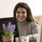 Daniela Netejoru, assistant manager - TUDOR Communication