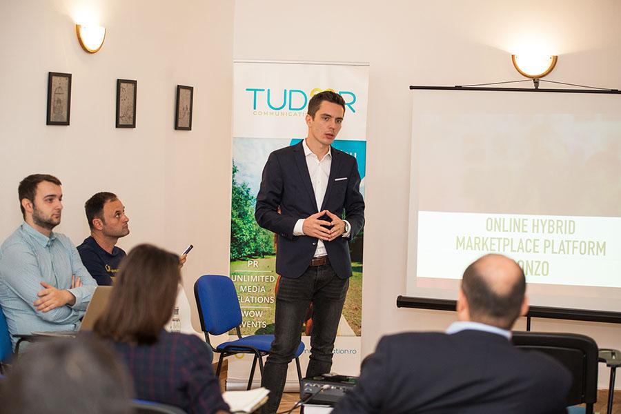 Lansare Conzo.ro, prima platformă din România dedicată exclusiv construcţiilor