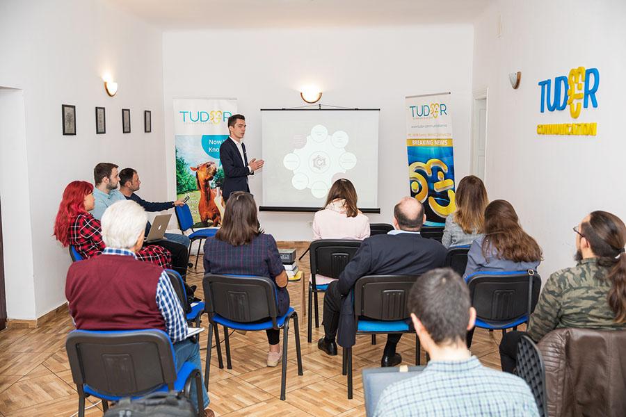 Lansarea primei platforme din România dedicată exclusiv construcțiilor