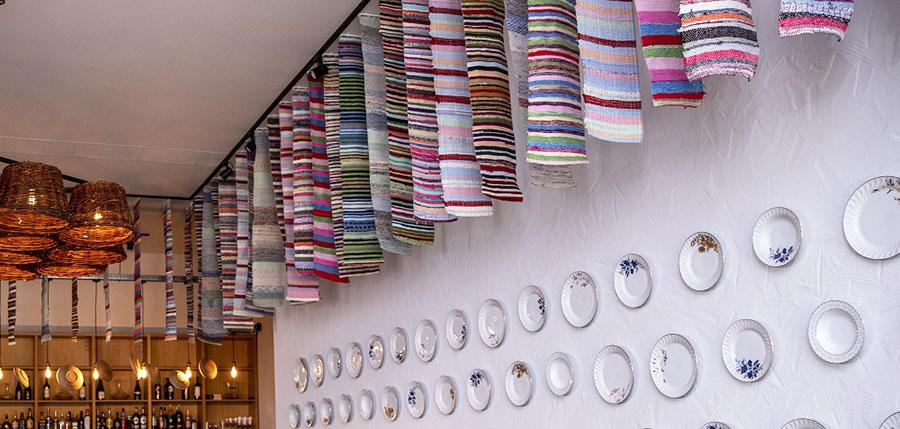 Al șaptelea restaurant La Mama duce mai departe tradiția la Muzeul Țăranului Român
