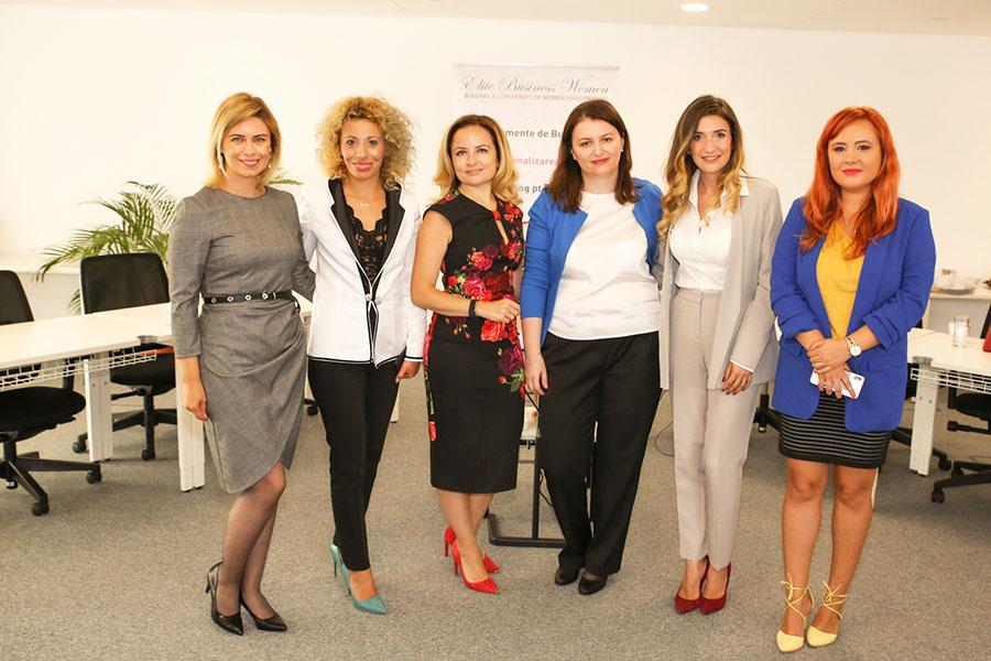 Fond de investiţii, lansat de Elite Business Women