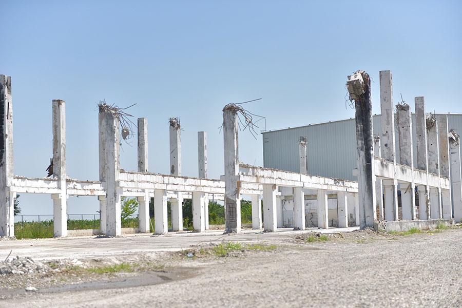 Cauza celui mai mare incendiu de arhivă din România