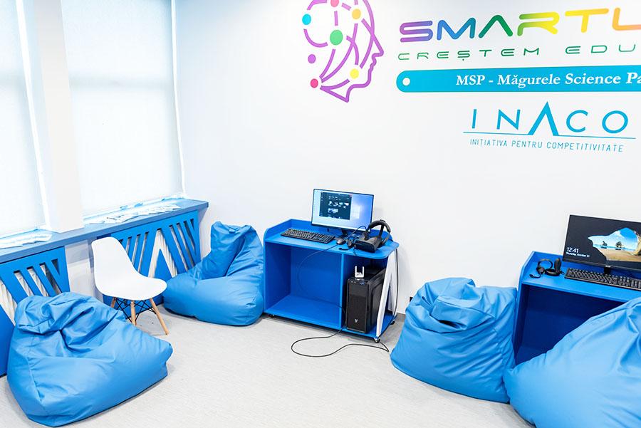 Lansarea SmartLab 4.0