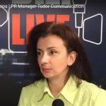 BrandUp - Mihaela Raluca Tudor in dialog cu Oana Despa
