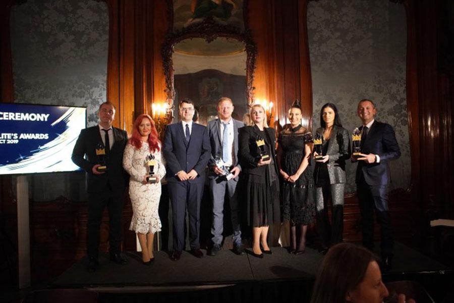 Business Elite Awards: O româncă, antreprenorul anului în PR pentru Europa de Est